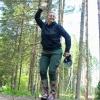 Šokėjėlė | Fotografijos autorius : Gintautas Steiblys | © Macrogamta.lt | Šis tinklapis priklauso bendruomenei kuri domisi makro fotografija ir fotografuoja gyvąjį makro pasaulį.