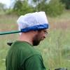 Kepurė nuo saulės | Fotografijos autorius : Ramunė Činčikienė | © Macrogamta.lt | Šis tinklapis priklauso bendruomenei kuri domisi makro fotografija ir fotografuoja gyvąjį makro pasaulį.