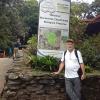 Kosta Rikoje..  Monteverde | Fotografijos autorius : Giedrius Švitra | © Macrogamta.lt | Šis tinklapis priklauso bendruomenei kuri domisi makro fotografija ir fotografuoja gyvąjį makro pasaulį.