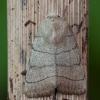 Trijuostis naktinukas - Charanyca trigrammica | Fotografijos autorius : Žilvinas Pūtys | © Macrogamta.lt | Šis tinklapis priklauso bendruomenei kuri domisi makro fotografija ir fotografuoja gyvąjį makro pasaulį.