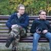 Už kadro stovi ilgakojė grąžuolė :-) | Fotografijos autorius : Gintautas Steiblys | © Macrogamta.lt | Šis tinklapis priklauso bendruomenei kuri domisi makro fotografija ir fotografuoja gyvąjį makro pasaulį.