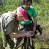 Deivis ir Nomeda testuoja | Fotografijos autorius : Algirdas Vilkas | © Macrogamta.lt | Šis tinklapis priklauso bendruomenei kuri domisi makro fotografija ir fotografuoja gyvąjį makro pasaulį.