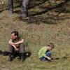 Tėvas ir sūnus | Fotografijos autorius : Deividas Makavičius | © Macrogamta.lt | Šis tinklapis priklauso bendruomenei kuri domisi makro fotografija ir fotografuoja gyvąjį makro pasaulį.
