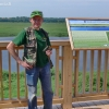 Vitalijus- su žiūronais galima nuo apžvalgos bokšto drugius apžiūrėti :) | Fotografijos autorius : Deividas Makavičius | © Macrogamta.lt | Šis tinklapis priklauso bendruomenei kuri domisi makro fotografija ir fotografuoja gyvąjį makro pasaulį.