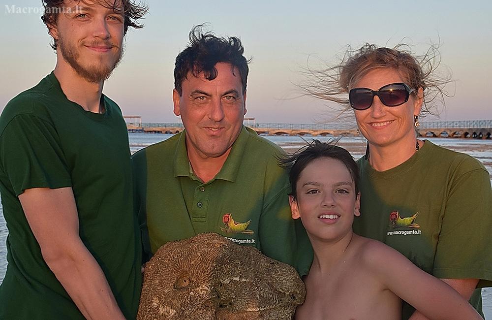 Bestuburių Raudonojoje jūroje Egipte tyrinėtojai.. | Fotografijos autorius : Deividas Makavičius | © Macrogamta.lt | Šis tinklapis priklauso bendruomenei kuri domisi makro fotografija ir fotografuoja gyvąjį makro pasaulį.