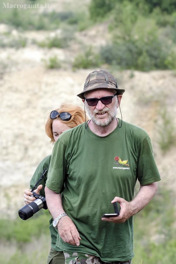Pikts dieds | Fotografijos autorius : Darius Baužys | © Macrogamta.lt | Šis tinklapis priklauso bendruomenei kuri domisi makro fotografija ir fotografuoja gyvąjį makro pasaulį.