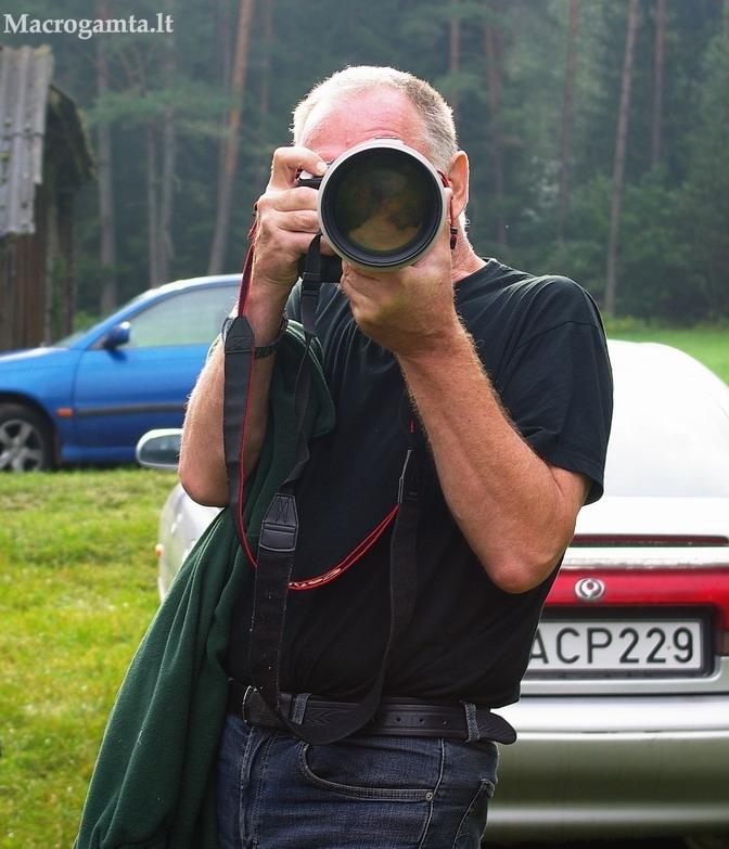 Gediminas | Fotografijos autorius : Romas Ferenca | © Macrogamta.lt | Šis tinklapis priklauso bendruomenei kuri domisi makro fotografija ir fotografuoja gyvąjį makro pasaulį.