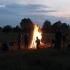 Kas sušalo , prie laužo pasišildyti ėjo ... | Fotografijos autorius : Valdimantas Grigonis | © Macrogamta.lt | Šis tinklapis priklauso bendruomenei kuri domisi makro fotografija ir fotografuoja gyvąjį makro pasaulį.