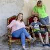 Kėdžių pasimatavimas | Fotografijos autorius : Darius Baužys | © Macrogamta.lt | Šis tinklapis priklauso bendruomenei kuri domisi makro fotografija ir fotografuoja gyvąjį makro pasaulį.