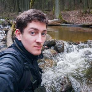 Lukas Jonaitis nuotrauka