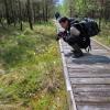 Kamanų rezervate (III) | Fotografijos autorius : Nomeda Vėlavičienė | © Macrogamta.lt | Šis tinklapis priklauso bendruomenei kuri domisi makro fotografija ir fotografuoja gyvąjį makro pasaulį.