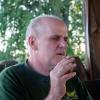 """Vytautas bando Žilvino susuktą """"kasiaką""""   Fotografijos autorius : Vitalijus Bačianskas   © Macrogamta.lt   Šis tinklapis priklauso bendruomenei kuri domisi makro fotografija ir fotografuoja gyvąjį makro pasaulį."""