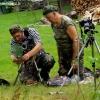 Taip dirba makrofotografai  | Fotografijos autorius : Romas Ferenca | © Macrogamta.lt | Šis tinklapis priklauso bendruomenei kuri domisi makro fotografija ir fotografuoja gyvąjį makro pasaulį.