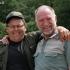 Du draugai - vienas šeimininkas, o kitas svečias | Fotografijos autorius : Gintautas Steiblys | © Macrogamta.lt | Šis tinklapis priklauso bendruomenei kuri domisi makro fotografija ir fotografuoja gyvąjį makro pasaulį.