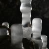 Ledo stalagmitai | Fotografijos autorius : Gintautas Steiblys | © Macrogamta.lt | Šis tinklapis priklauso bendruomenei kuri domisi makro fotografija ir fotografuoja gyvąjį makro pasaulį.
